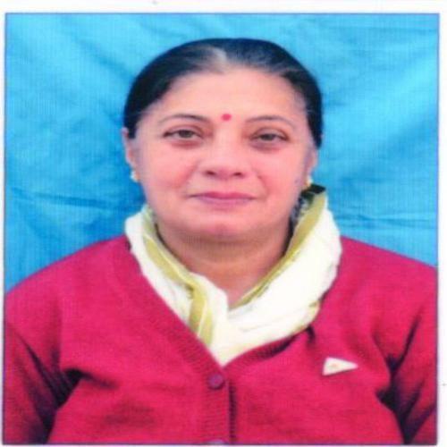 Ms. Neeru Bhatia