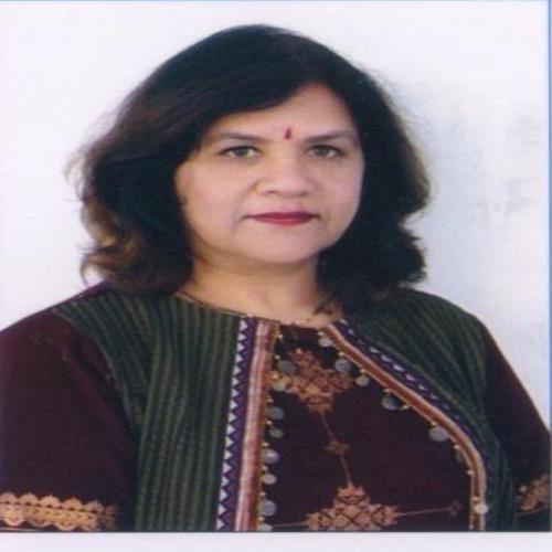 Mrs. Sadhna Tandon