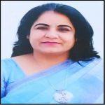 Mrs. Suman Khurana