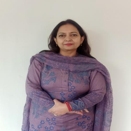 Mrs. Indu Bhatt