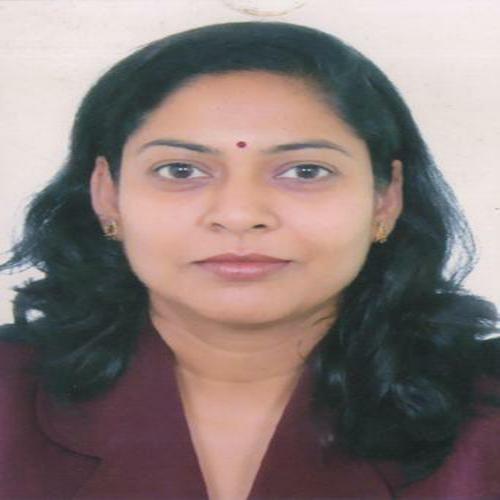 Mrs. Veena Deepak