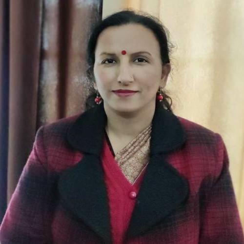 Mrs. Shikha Vashisht