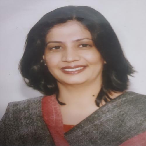 Mrs. Ashima Sahni