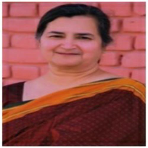 Dr. (Mrs.) Updesh Kaur