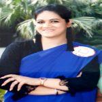 Ms. Tejasvani Sharma