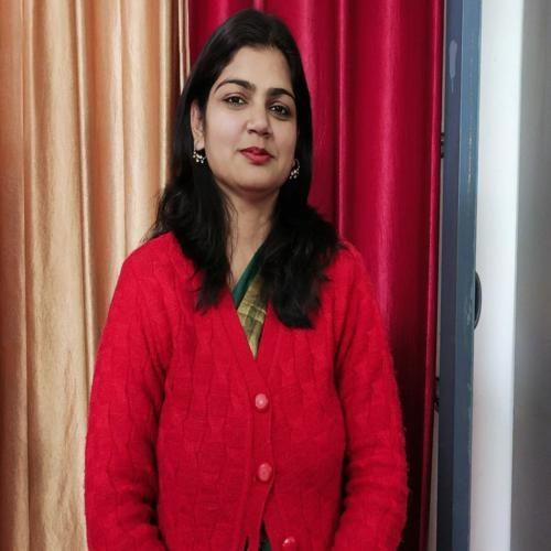 Ms. Jasdeep Kaur