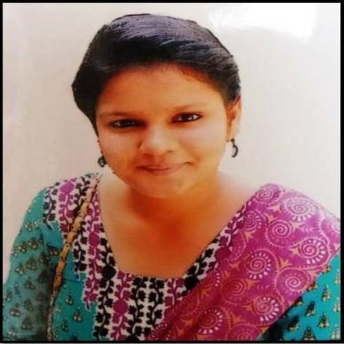 Ms. Mansharanbir Kaur