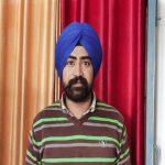 Mr. Lakhwinder Singh
