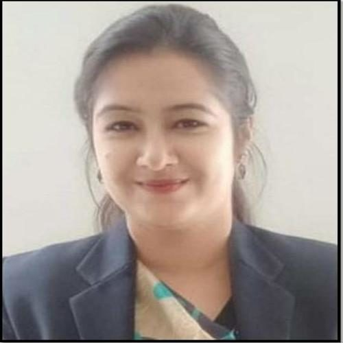 Ms. Gaganpreet Kaur