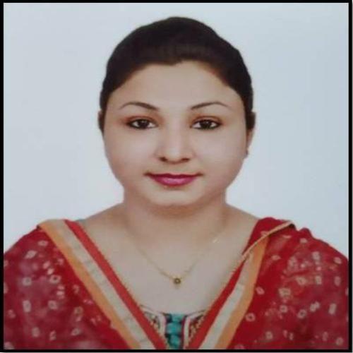 Ms. Hardarshan Kaur