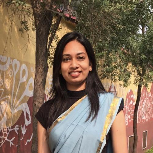 Ms. Agrima Jain