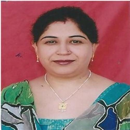 Dr. (Mrs.) Sabina Batra