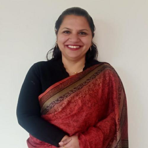 Mrs. Amarpreet Khurana