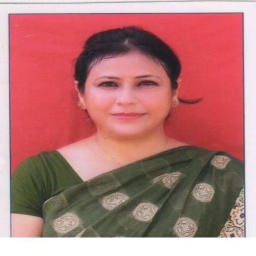 Dr. Archana Saini