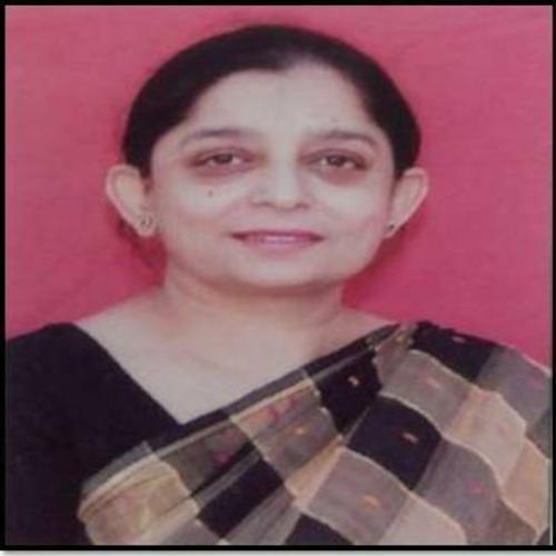 Ms. Hardeep Kaur