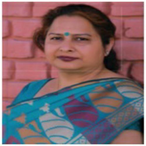 Dr. (Mrs.) Manju  Sahni