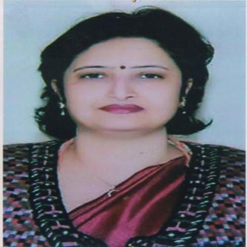Mrs. Anand Prabha