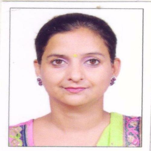 Mrs. Daler Kaur