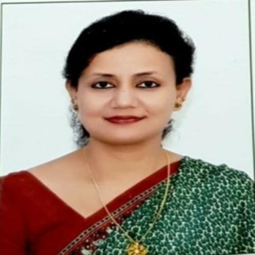 Mrs. Rashmi Sharma