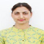 Ms. Ramanjot Kaur