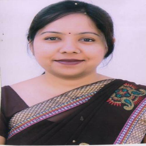 Dr. Monika Rani
