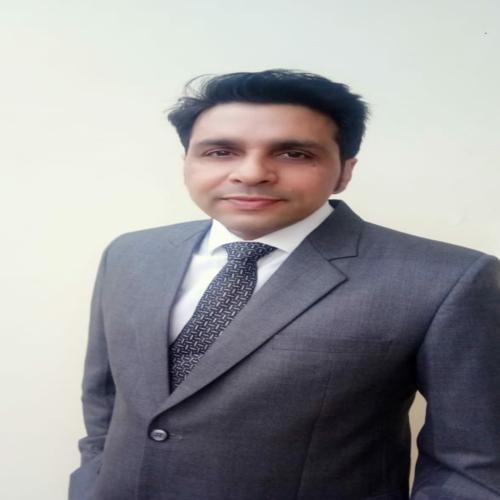 Dr. Jatinder Pal