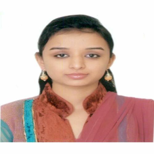 Ms. Ritika Chopra