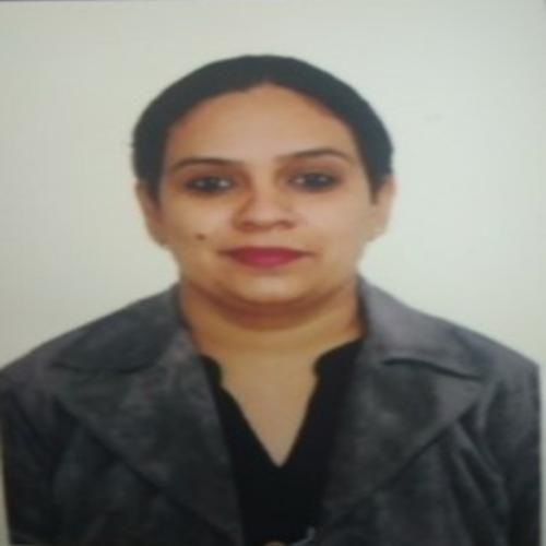 Mrs. Rashmi Bindra