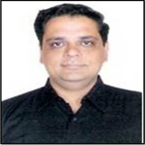 Dr. Ravi Khurana