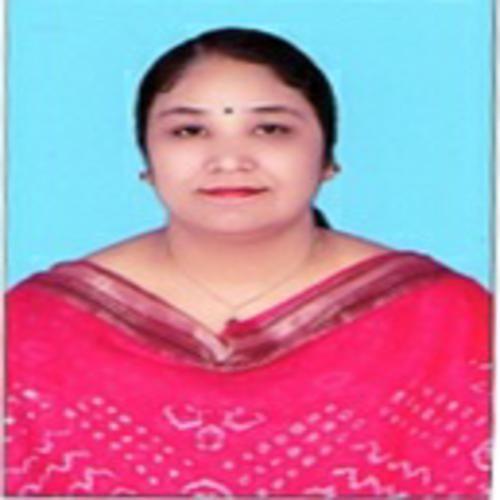 Dr. Narinderjit Kaur