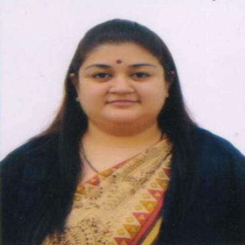 Mrs. Natasha Sharma