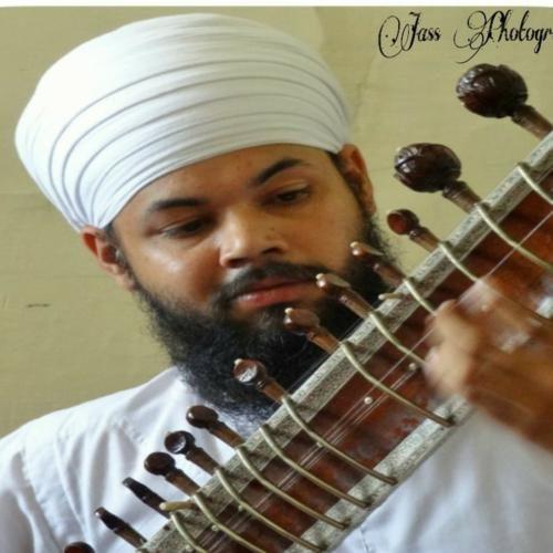Mr. Varinder Singh