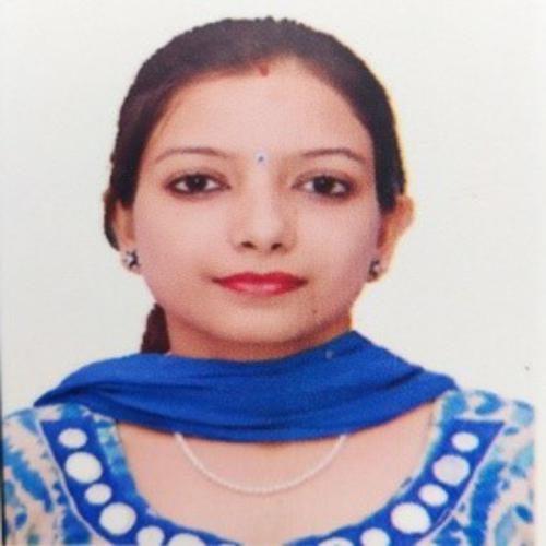 Mrs. Ritu