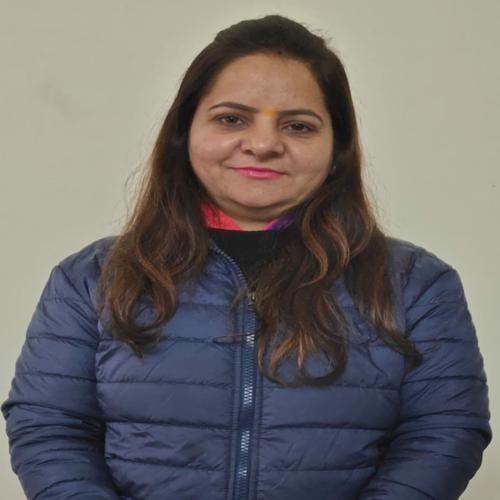Deepti Walia