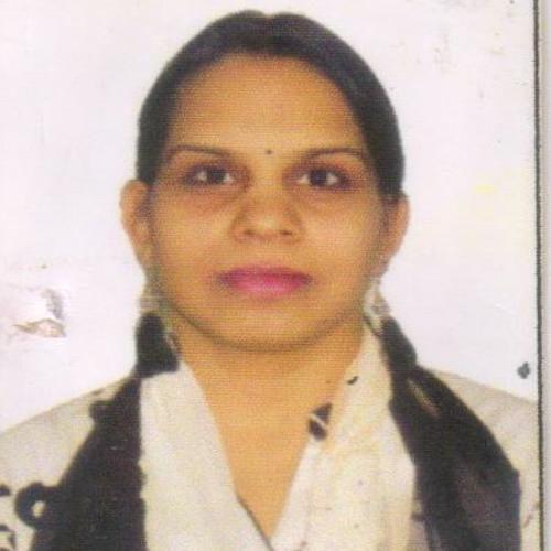 Ms. Etti Aggarwal