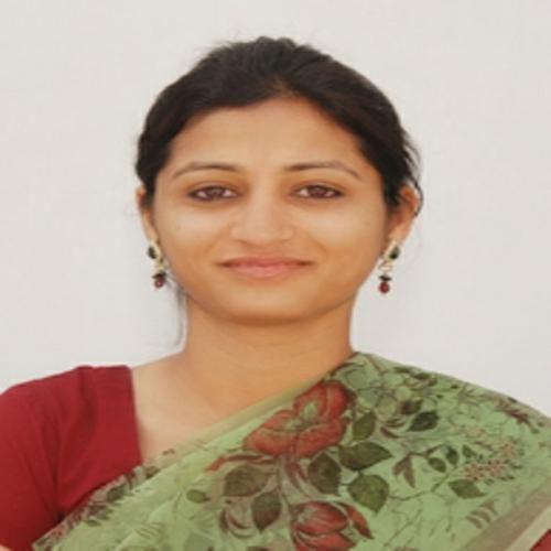 Mrs. Guneet Kaur