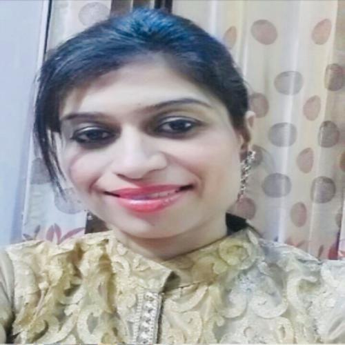 Mrs. Namita Kochhar