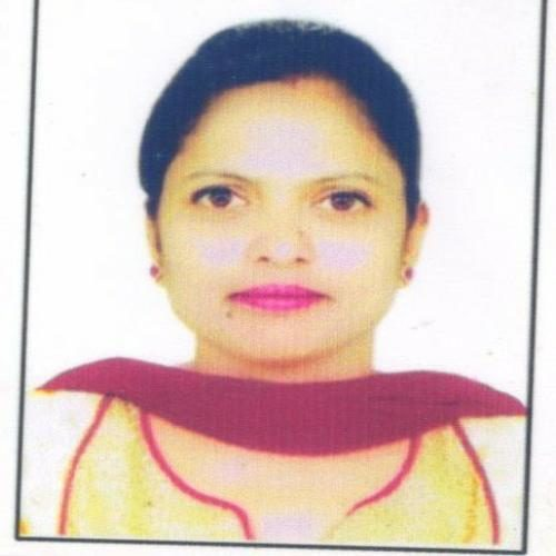 Ms. Sneha Singh