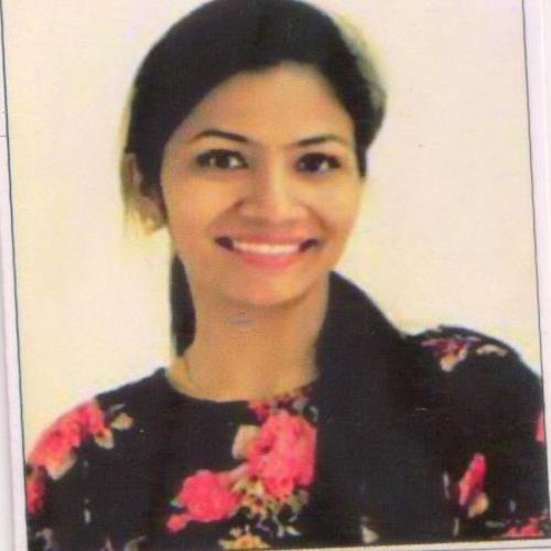 Ms. Kirandeep Kaur