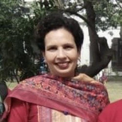 Dr. (Mrs.) Reena Sharma