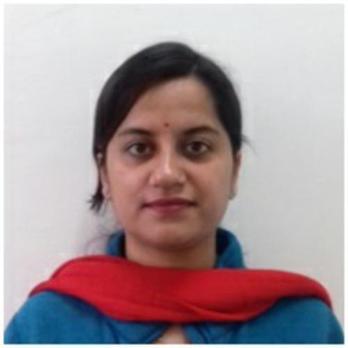 Dr. Swati Awasthi