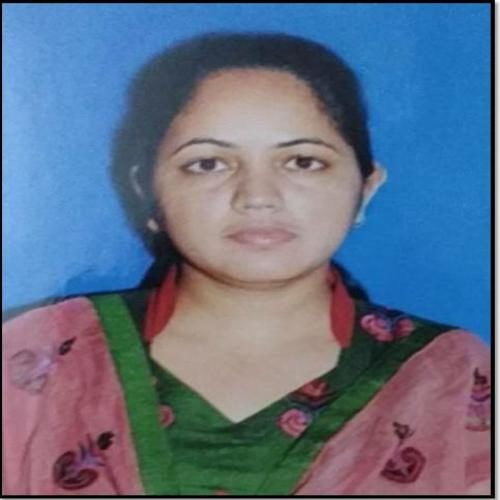 Ms. Vandana Sharma