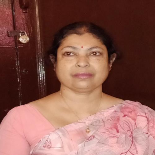 Ms. Rituparna Datta Roy