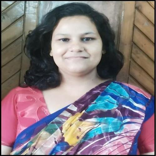 Ms. Nidhi Bhatia