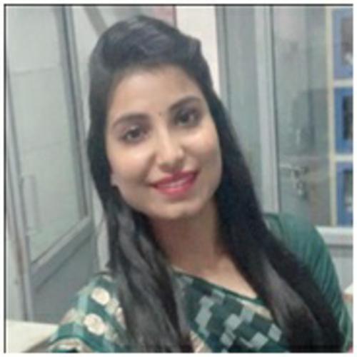 Ms. Neha Arora