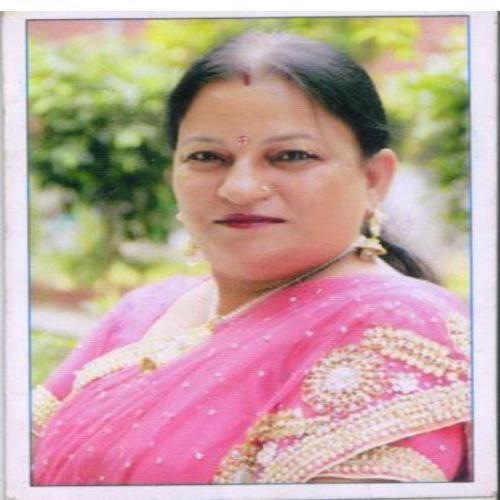 Dr. (Mrs.) Neeraj Sharma