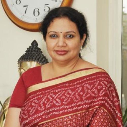Dr. (Mrs.) Gopi Sharma