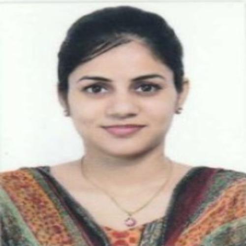 Ms. Jaspreet