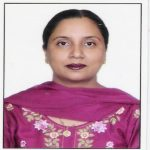 Dr. (Mrs.) Gurjot Kaur