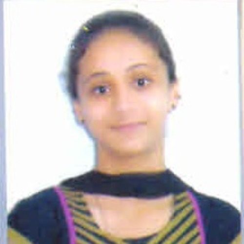Ms. Heena  Sharma